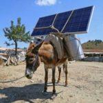 Las Vegas solar panels installation
