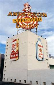 Anderson Dairy