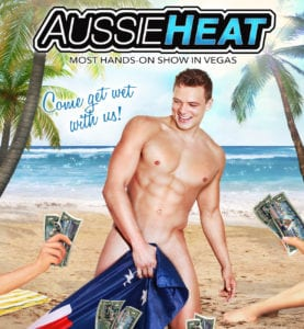Aussie Heat Show Coupon