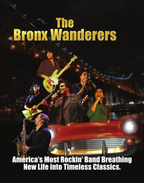 bronx wanderers