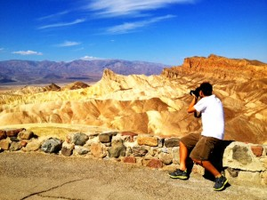 Death Valley Tour Las Vegas