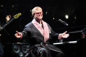 Elton John Goodbye Tour