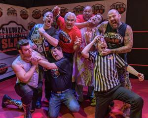 Fantasy Slam Camp Las Vegas