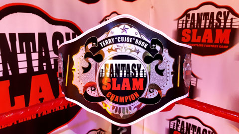 Fantasy Slam Camp in Las Vegas