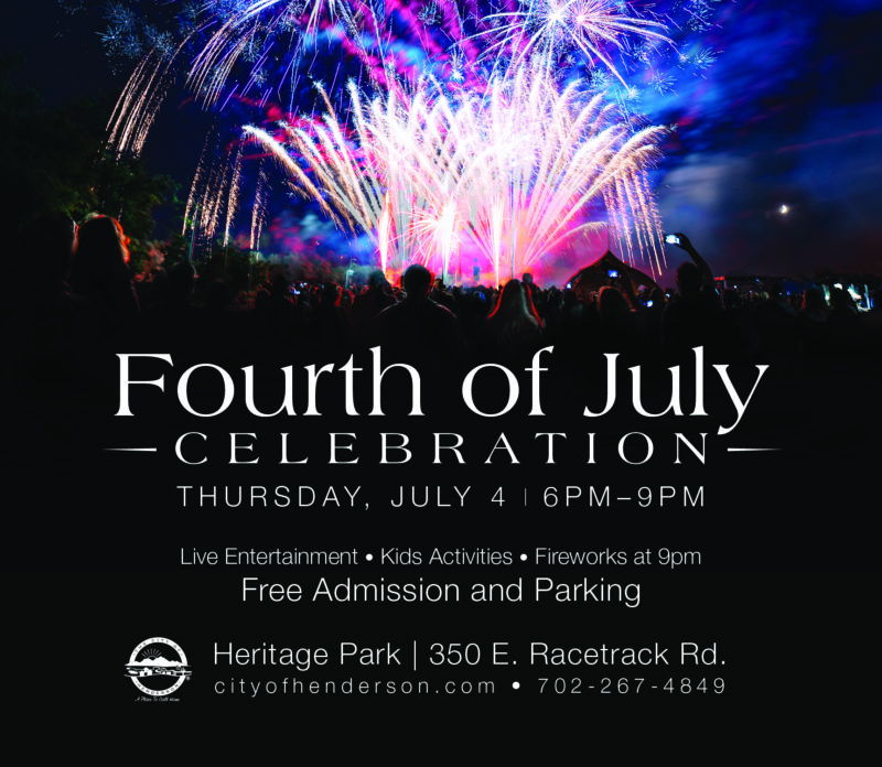 Henderson Fourth of July Celebration