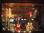Hard Rock Hotel Casino Las Vegas Rock Memorabilia