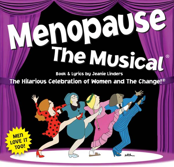 Menopause the Musical Coupon