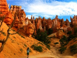 National Parks Tour Bryce Canyon
