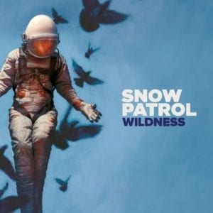 Snow Patrol Wildness Tour