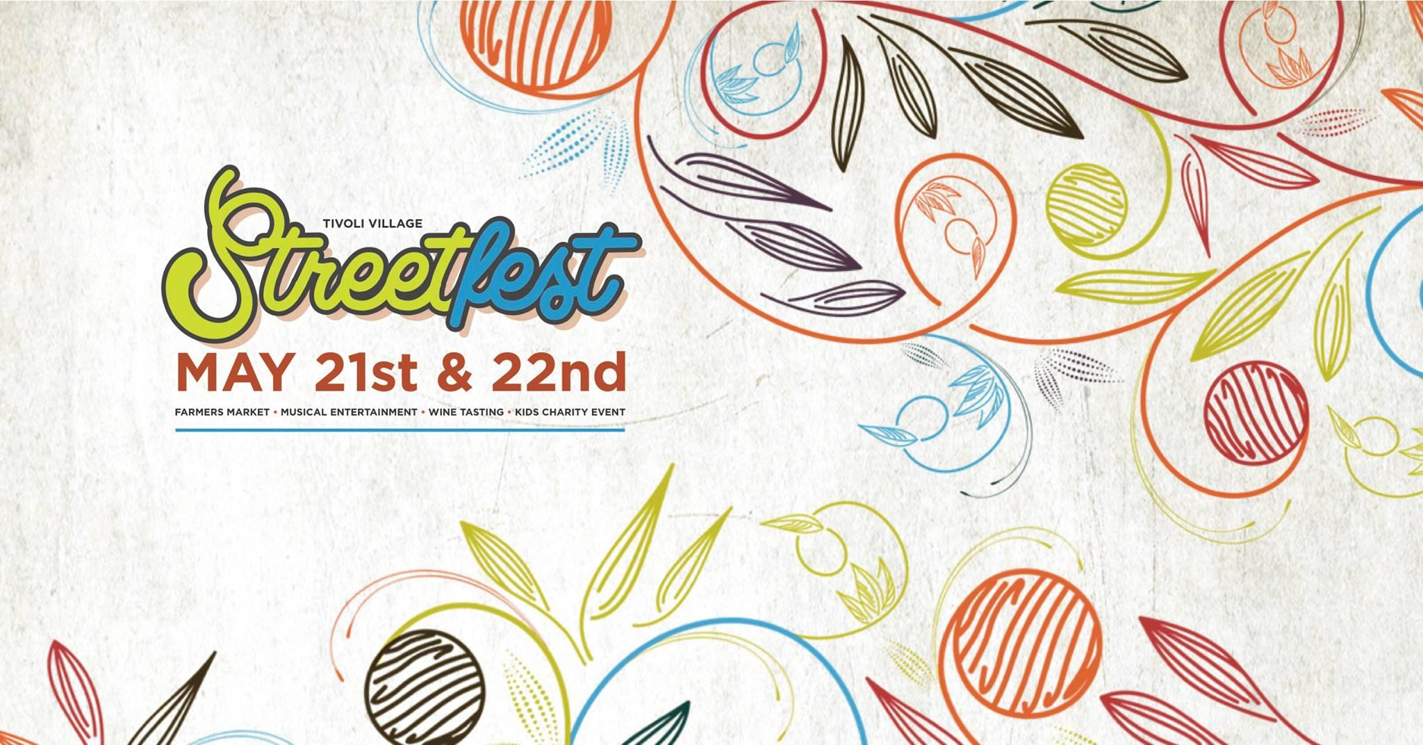 Tivoli Village Streetfest