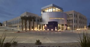 Vegas PBS Studio Free Studio Tour