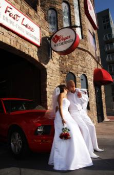 Vegas Wedding Chapel Coupon