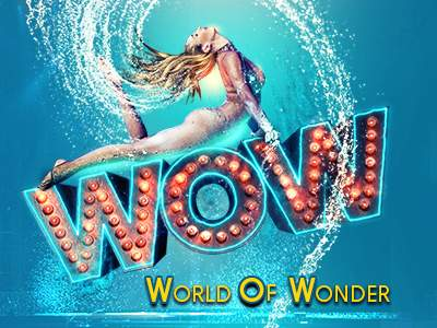 WOW World of Wonder