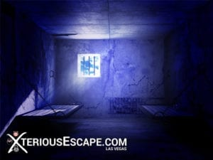 Xterious Escape Room
