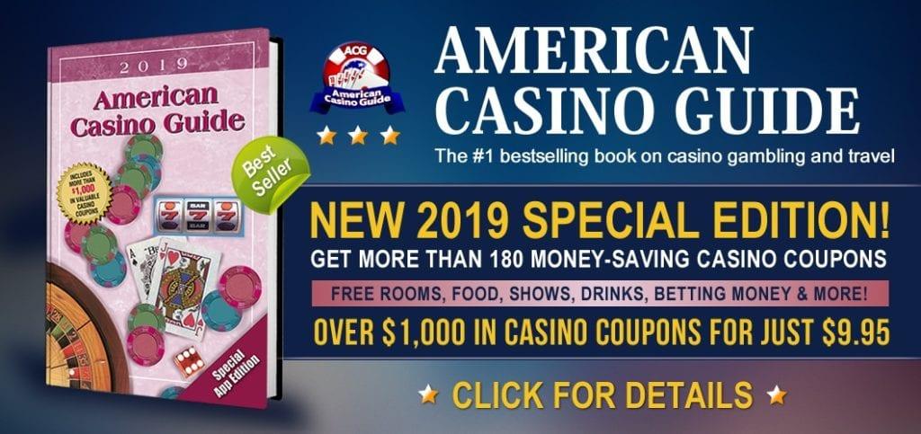 American Casino Guide App Edition