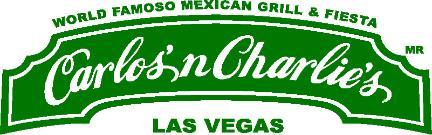 Carlos'n Charlie's Las Vegas Mexican Restaurant Coupon Flamingo Hotel free margarita free beer