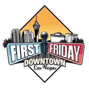 first friday las vegas