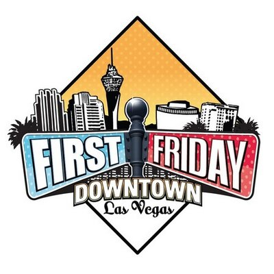 Image result for First Friday Las Vegas Sep 2, 2016 | Las Vegas, NV