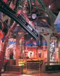 Planet Hollywood Movie Memorabilia Las Vegas