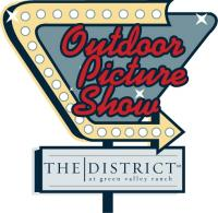 outdoor picture show Green Valley Ranch Henderson