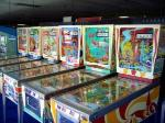 Pinball Hall of Fame Las Vegas Pinball Museum