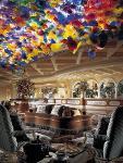 Bellagio Las Vegas Hotel Lobby - Dale Chihuly Chandelier